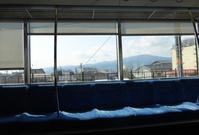 晴れていたので御殿場線へ青春18きっぷの旅♪富士山の良く見える御殿場温泉会館は無料バスもあるよ。 - ルソイの半バックパッカー旅