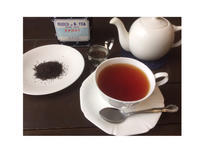 おいしい紅茶の淹れ方 - 一ツ星紅茶堂
