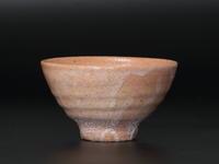 今週の出品作453小井戸茶碗茶箱サイズ - 井戸茶碗