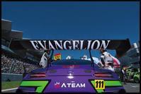 エヴァンゲリオンレーシングSUPER GT 2019参戦中!! - 漫画とアニメに捧げる日常☆りゃんちゃんぐ