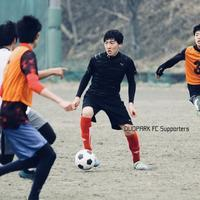 【TOP & U-18】紅白戦 〜その1〜March 21, 2019 - DUOPARK FC Supporters
