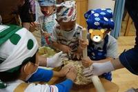 こども園での体験 ~Erinnerungen vom japanishcen Kindergarten~ - チーム名はファミリエ・ベア ~ハイジが記すクマ達との日々~
