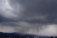 雨雲 - きょうから あしたへ その2