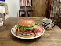 Meihoku COFFEE(伏見) #5 - avo-burgers ー アボバーガーズ ー