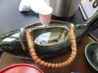 奥鬼怒・鬼怒川温泉の旅(3)-加仁湯の食事、鬼怒川温泉でランチ - Pockieのホテル宿フェチお気楽日記III