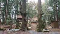 一色鐘鋳神社@福島県棚倉町 - 963-7837