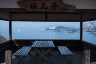 小豆島旅行その3 - 尾張名所図会を巡る