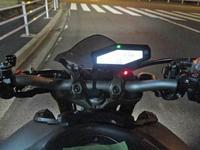K5サン号 MT-09がホントの完成~~ヽ(^。^)ノ (Part3) - バイクパーツ買取・販売&バイクバッテリーのフロントロウ!