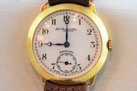 オンラインショップへ腕時計を2点アップします!! - AntiqueJewellery GoodWill