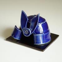 【販売開始】KABUTO−兜− - たびびとの陶芸日記②