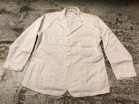 ホワイトカラー!!*本日、火曜日は営業しております!!(マグネッツ大阪アメ村店) - magnets vintage clothing コダワリがある大人の為に。