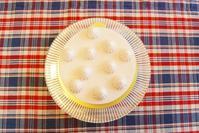 クリームチーズのムース~お菓子教室 関西 - 料理研究家 島本 薫の日常