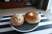 久しぶりに食べたFACTORYさんのパン - *のんびりLife*