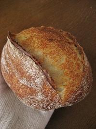カントリーブレッド - slow life,bread life