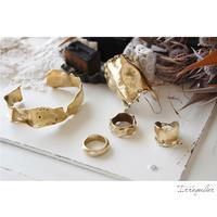 「イレギュリエ」さんの真鍮アクセサリーのお取り扱いが始まりました! - Ange(アンジュ) - 小林市の雑貨屋 -