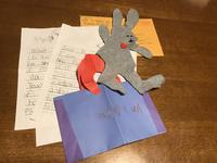 コロラド州の小さな町の小学1年生から手紙 - 第3の人生