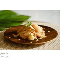 タイ料理 - BEAN ART Cafe  - Mami . N -