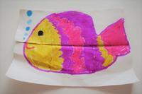 4月の魚Poisson d'avril - tony☆ 3