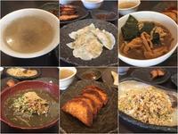 ダブルハピネスダイニング(センター南)中華 - 小料理屋 花 -器と料理-