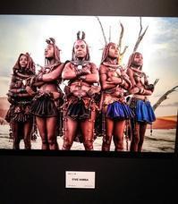 少数民族の文化を撮るヨシダナギ - アートで輪を繋ぐ美空間Saga