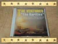 THE VENTURES / THE RARITIES - 無駄遣いな日々