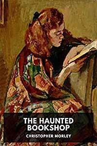 The Haunted Bookshop - TimeTurner