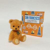 SAN FRANCISCO  サンフランシスコ - Snowflake*