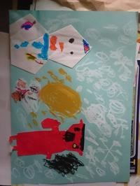 息子とスポーツセンターに行く - まほろのうたかた日記