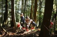 『にち森、体験説明会』の巻*2019.4.3* - 里山保育やまぼうし