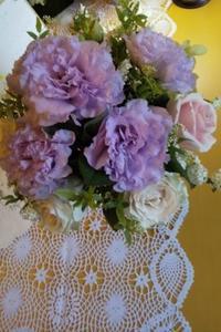 Hidekoの花*リシアンサス薄紫の魅力 - Flower ID. DESIGN