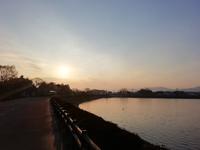 高松から徳島池田市9日目 - 空の旅人