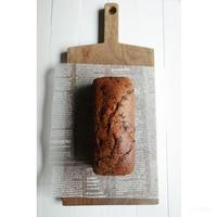 タイムとパルメザンチーズのパウンドケーキ - cuisine18 晴れのち晴れ