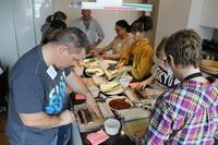 裏巻き寿司クラス(日本語)を開催します~!最後のお知らせまでご覧ください~。 - 寿司陽子