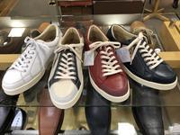 スニーカーが欲しい - 池袋西武5F靴磨き・シューリペア工房