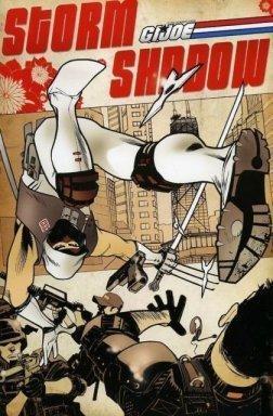 DDP/『ストーム・シャドウ』 (2007年) - The Pit