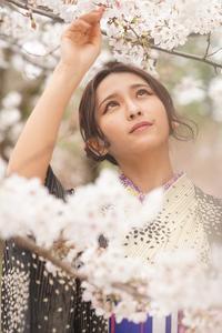 佐伯リナさん Ver.7~Golden Harvest - 徒然なる明日へ
