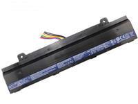 Acer AL15B32 互換用バッテリー 【AL15B32】56Wh/5040mAh大容量 対応Acerバッテリー/電池 - バッテリー、アダプター