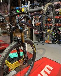 最近の作業のつらつらと・・・・ - 東京都世田谷 マウンテンバイク&BMXの小川輪業日記