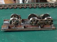 7270形、テンダー 12 - バイオ・鉄道模型・酒・80年代の旅 etc...