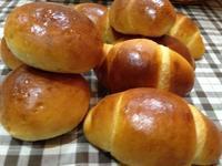 4月、5月のパン教室 - 小さなパン工房 apricot