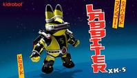 コジックのラビッター・XK-5、4月5日23時59分発売 - 下呂温泉 留之助商店 店主のブログ