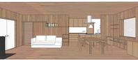 白鳩の家リフォーム計画 - 国産材・県産材でつくる木の住まいの設計 FRONTdesign  設計blog