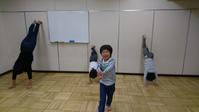 4/1春休みこどもヨガ開催いたしました♥ご参加ありがとうございました!阿佐ヶ谷で親子ヨガ✨和 - 和 ~ なごみ ~  高橋 泉