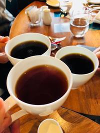 あまオータニ - London tea