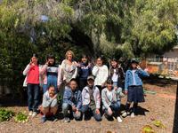 2019ロサンゼルス&サンディエゴホームステイ⑧大学見学&サヨナラパーティ - 和歌山YMCA blog