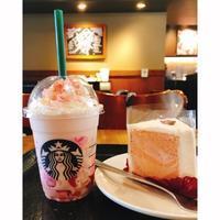 855、  STARBUCKS COFFEE - おっさんmama@福岡 の外食日記