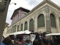 超最新!2019年、中央市場地上階の臨時オープン日チェック♪ - フィレンツェのガイド なぎさの便り