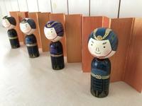 五月人形まこけし展示販売会 - Room