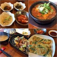 ソウル食堂(鷺沼)韓国料理 - 小料理屋 花
