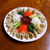 비빔만두(ビビンマンドゥ) - キューニーの食卓